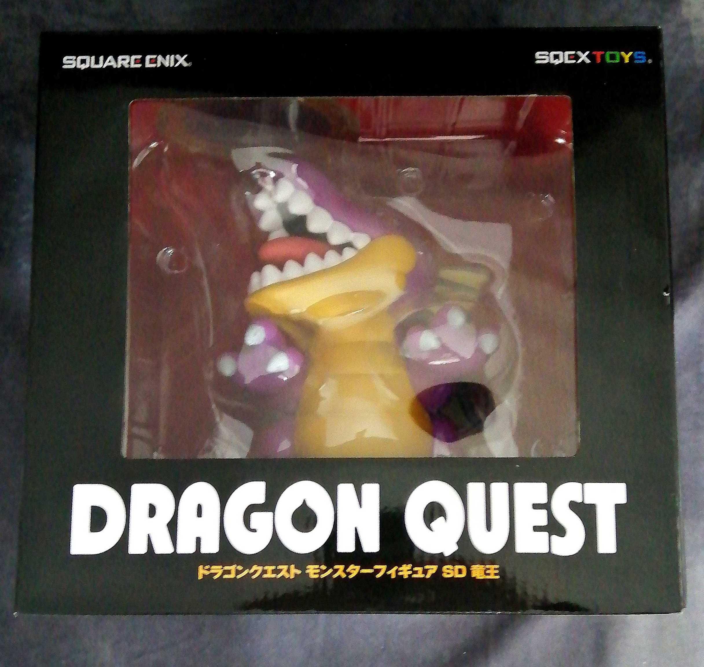 ドラゴンクエスト モンスター フィギュア SQUARE ENIX