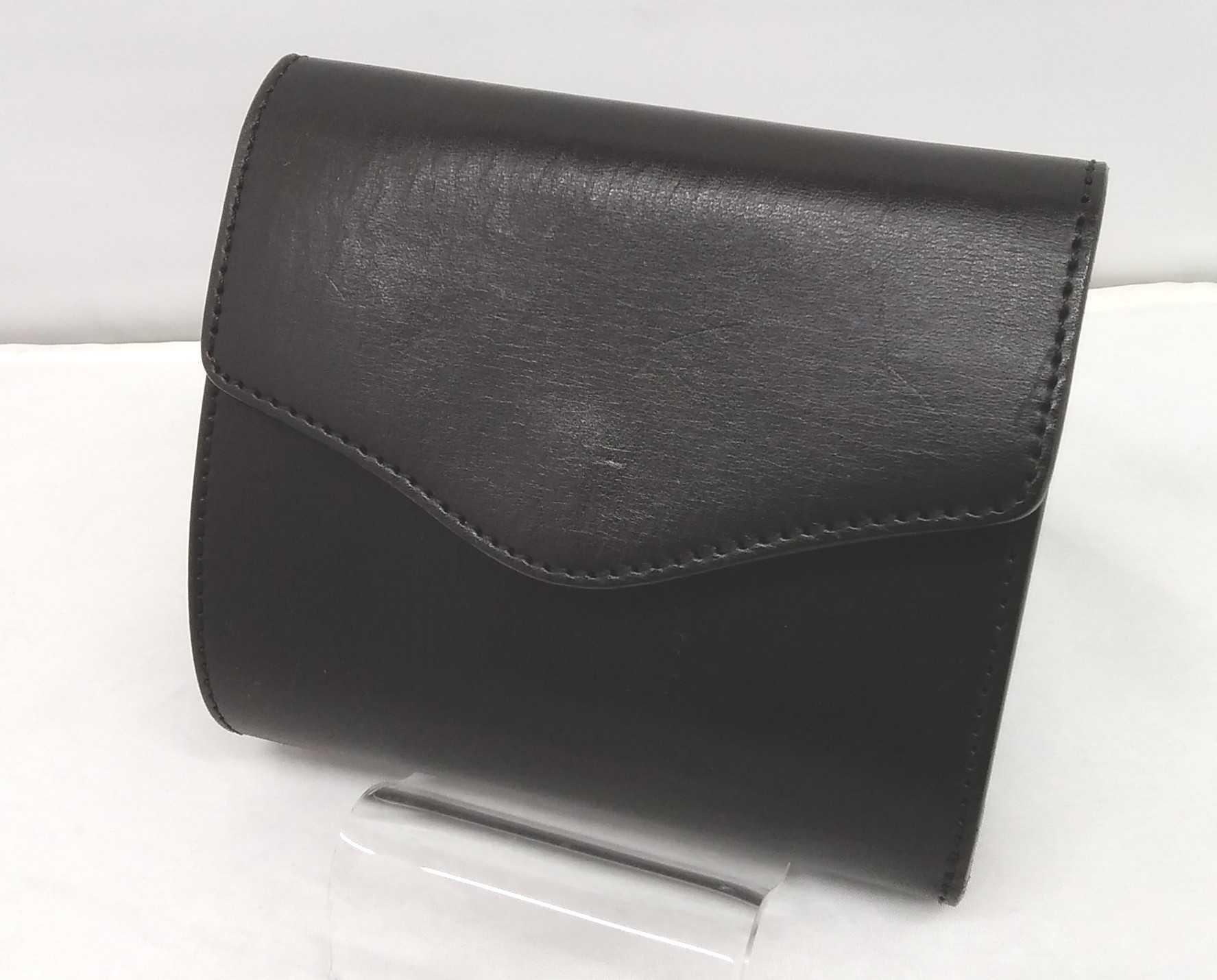 二つ折り財布|ITAGAKI