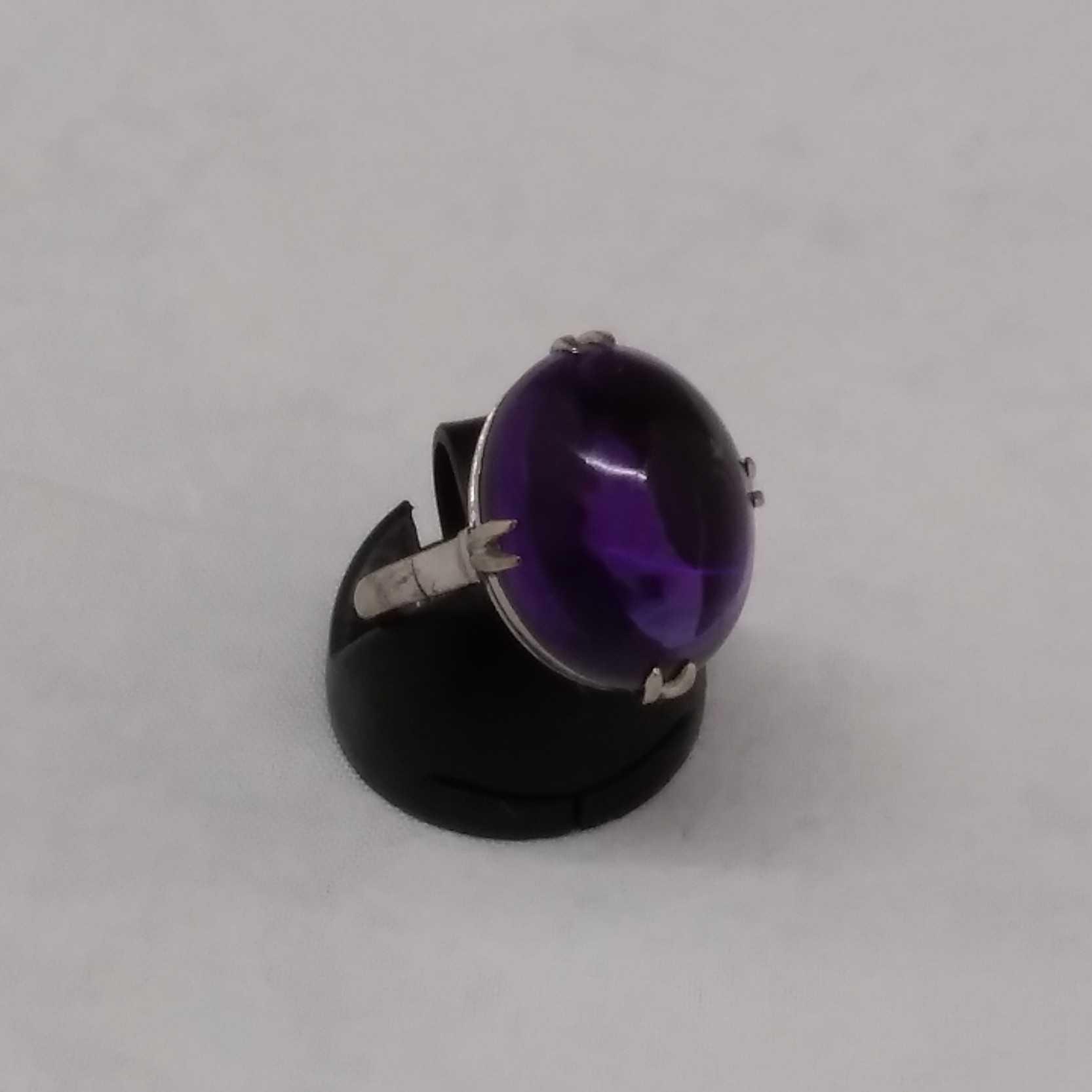 K14WG #12.5 紫石付 NONBRAND