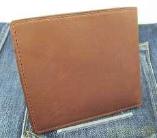 二つ折り財布|SOMES