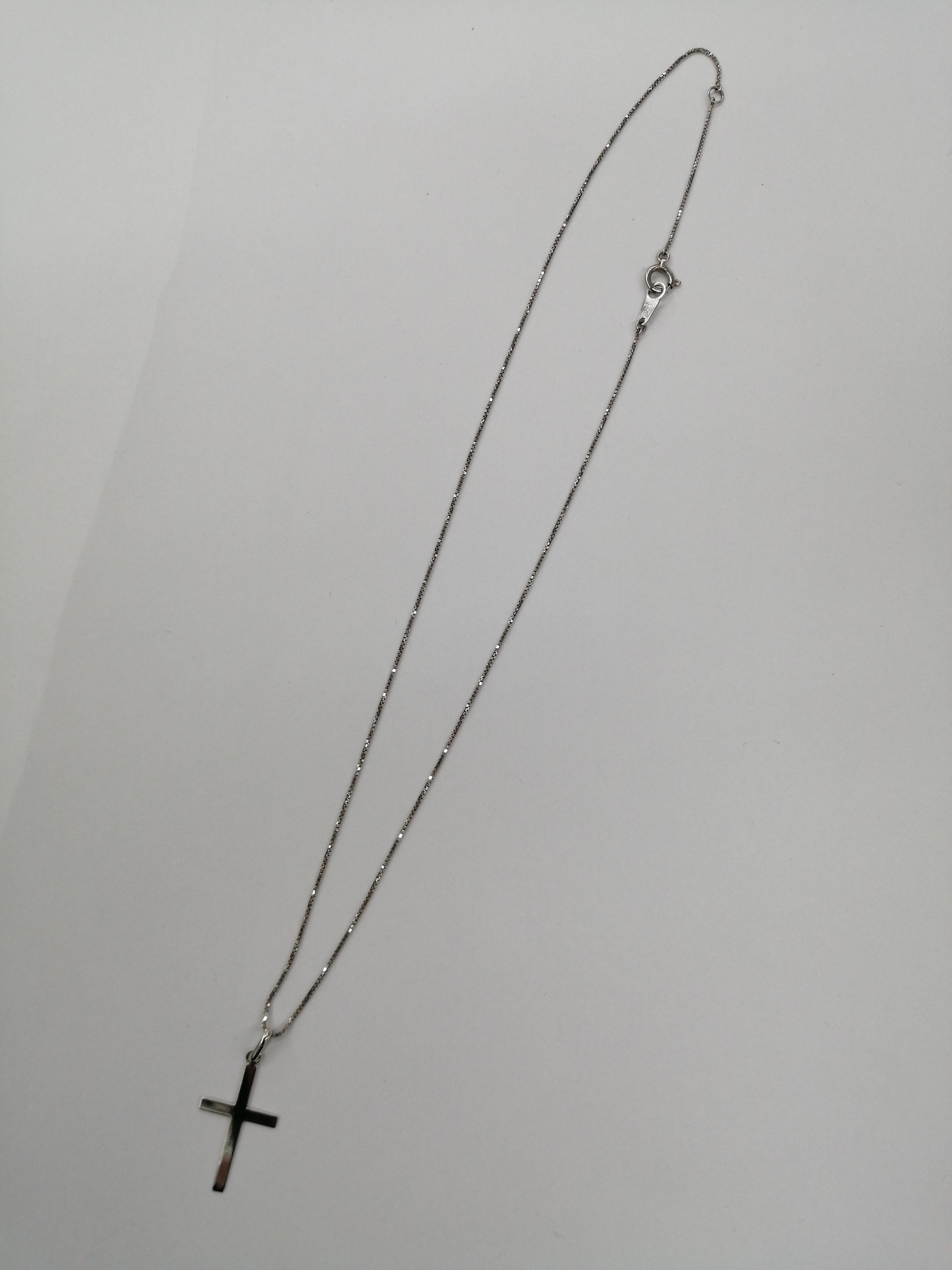 PT850ネックレスPT900トップ|宝石無しネックレス
