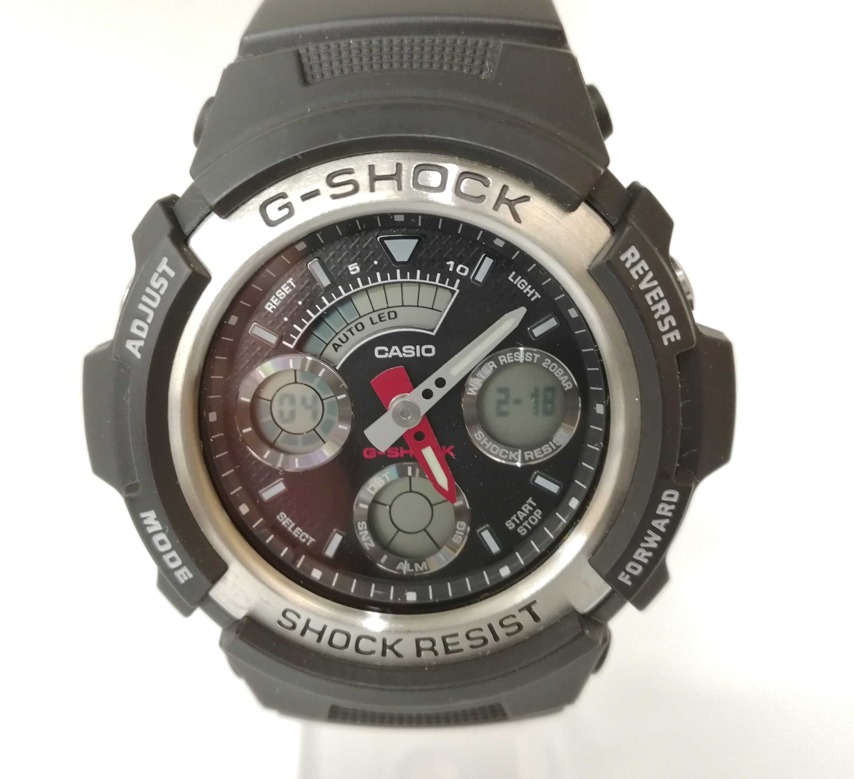 GーSHOCK|CASIO