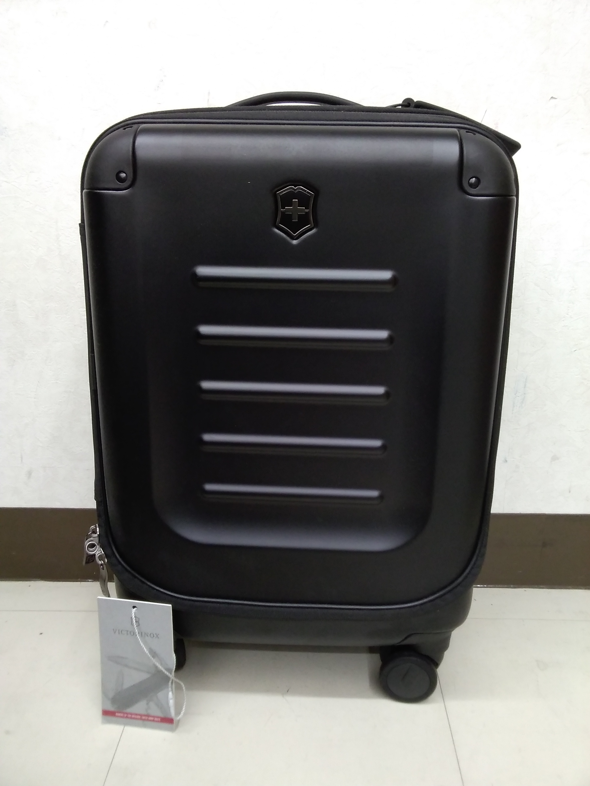 スーツケース VICTORINOX