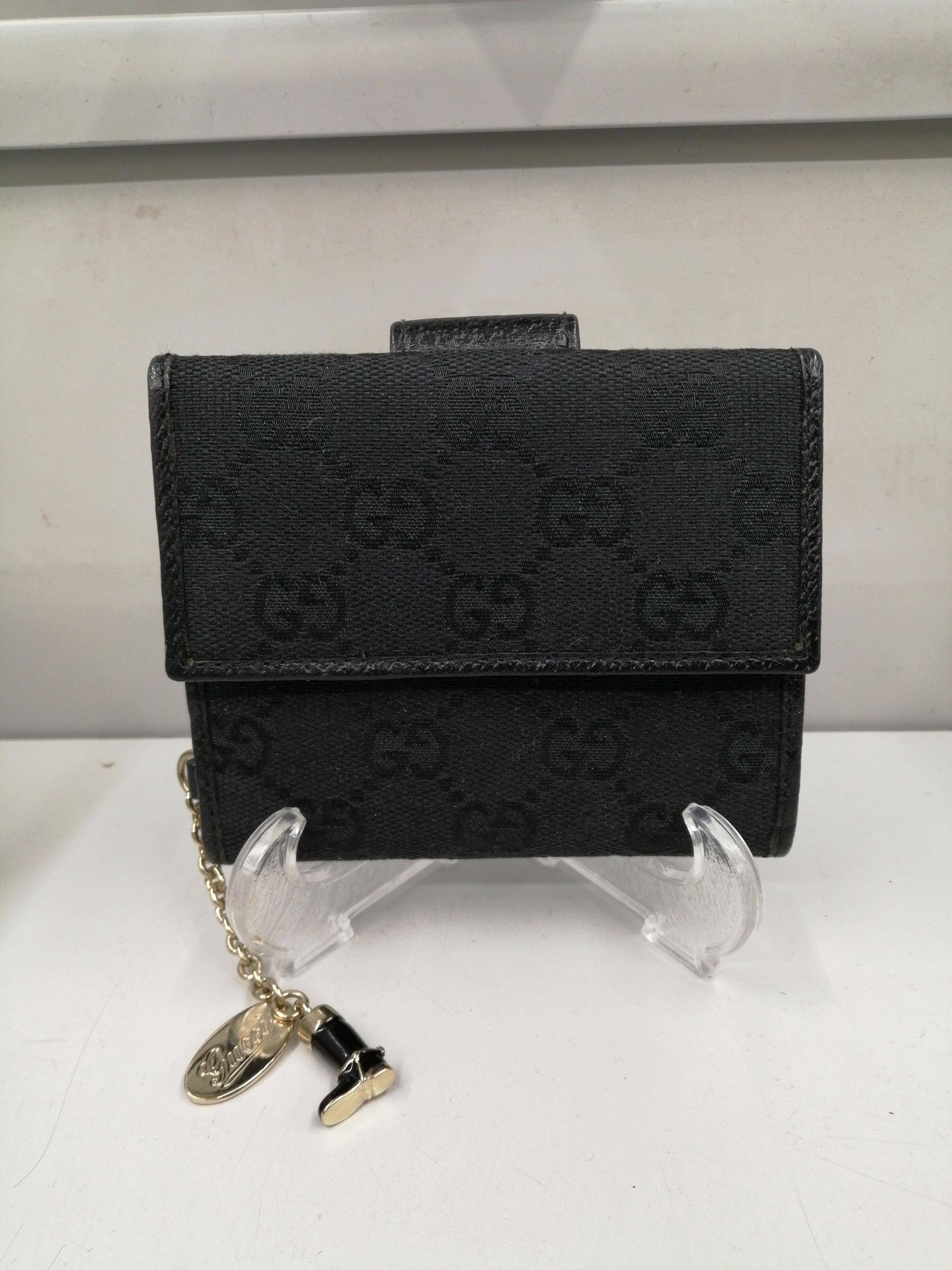 WホックGG財布|GUCCI