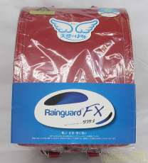 天使の羽 ランドセル 赤