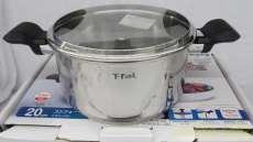 鍋 T-fal