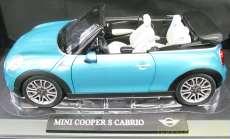 MINI COOPERS CABRIO|BMW