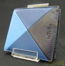 二つ折り財布|COACH