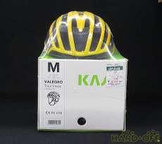 VALEGRO TOUR INEOS マウンテンバイクヘルメ|KASK