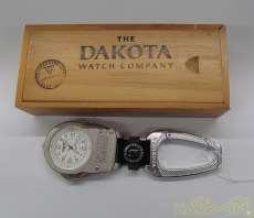 カラビナ時計タイムツール7|DAKOTA