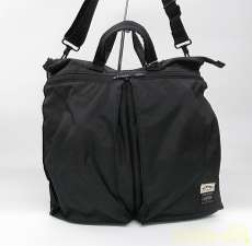 HP ARMYヘルメットバッグ 2WAY|PORTER