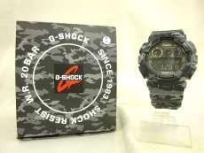 G-SHOCK Camouflage Pattern Dig|CASIO