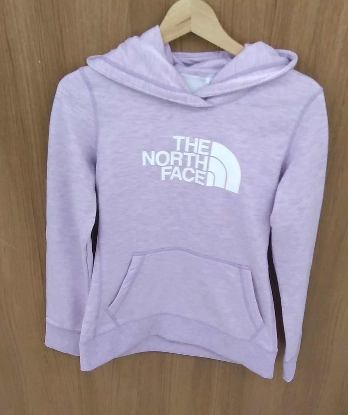 COLOR HEATHERED SWEAT HOODIE|THE NORTH FACE