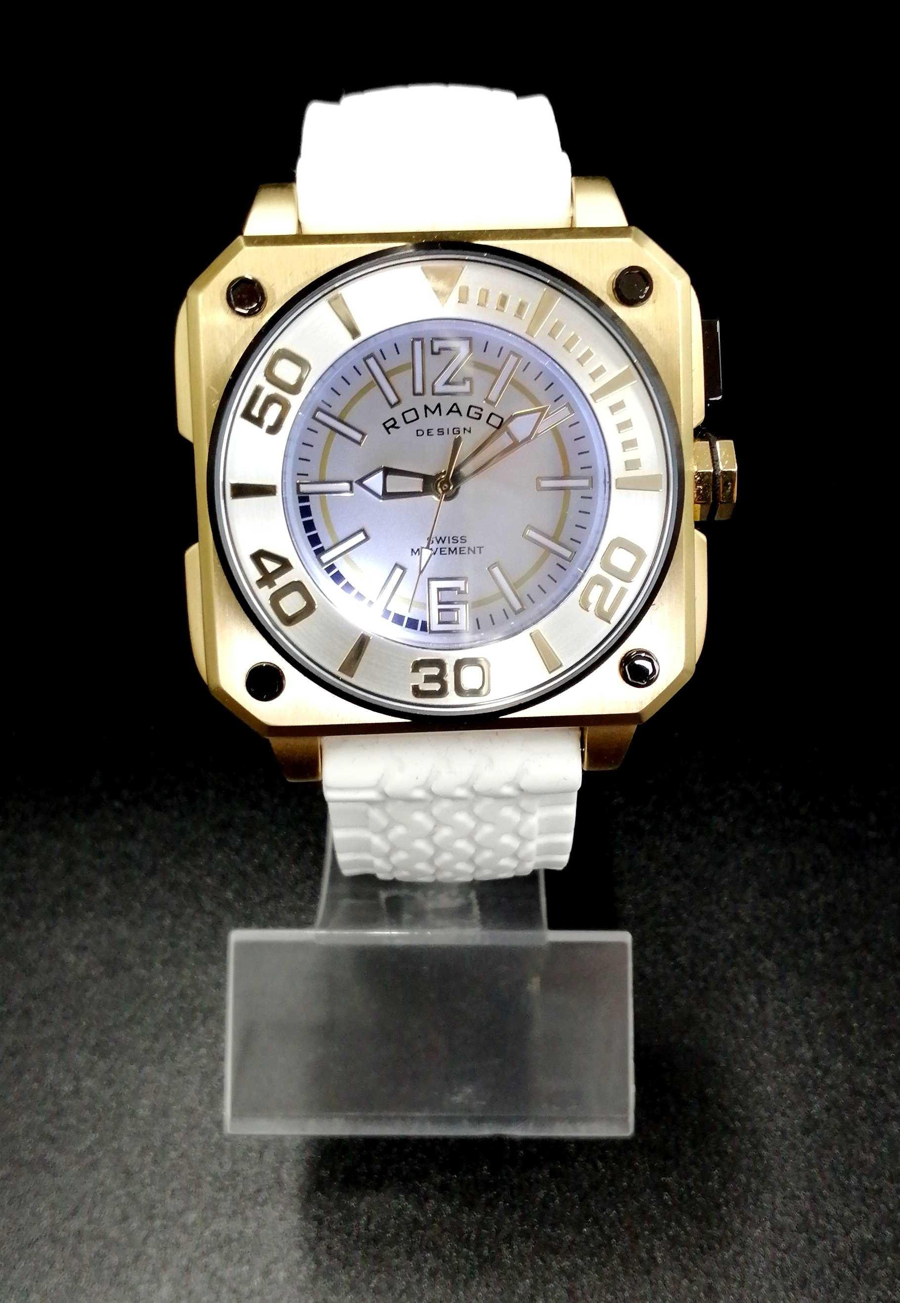 腕時計|ROMAGO