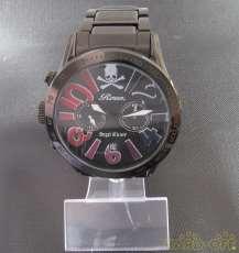 クォーツ・アナログ腕時計|ROEN