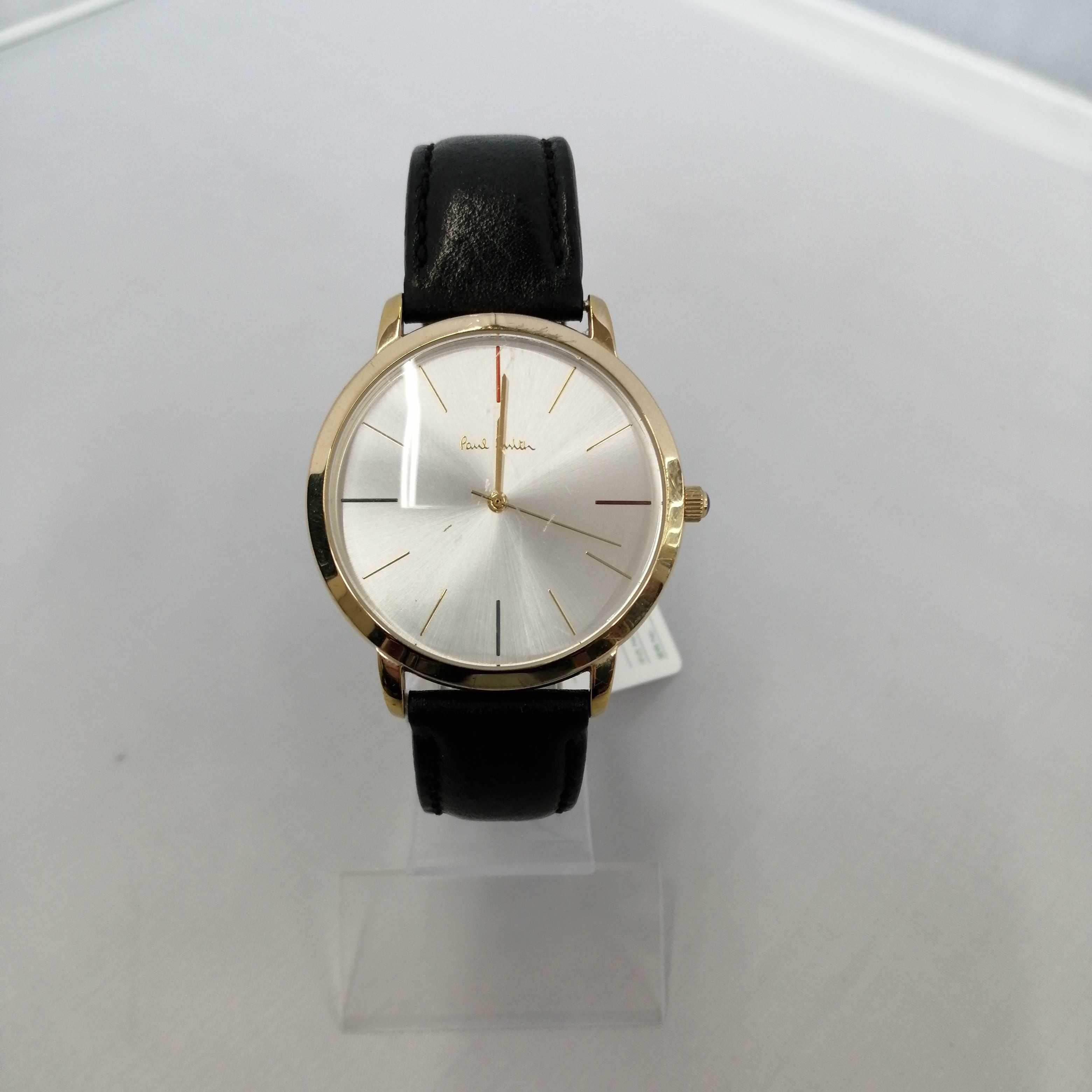 腕時計|ポールスミス