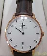 クォーツ・アナログ腕時計|DANIELWELLINGTON
