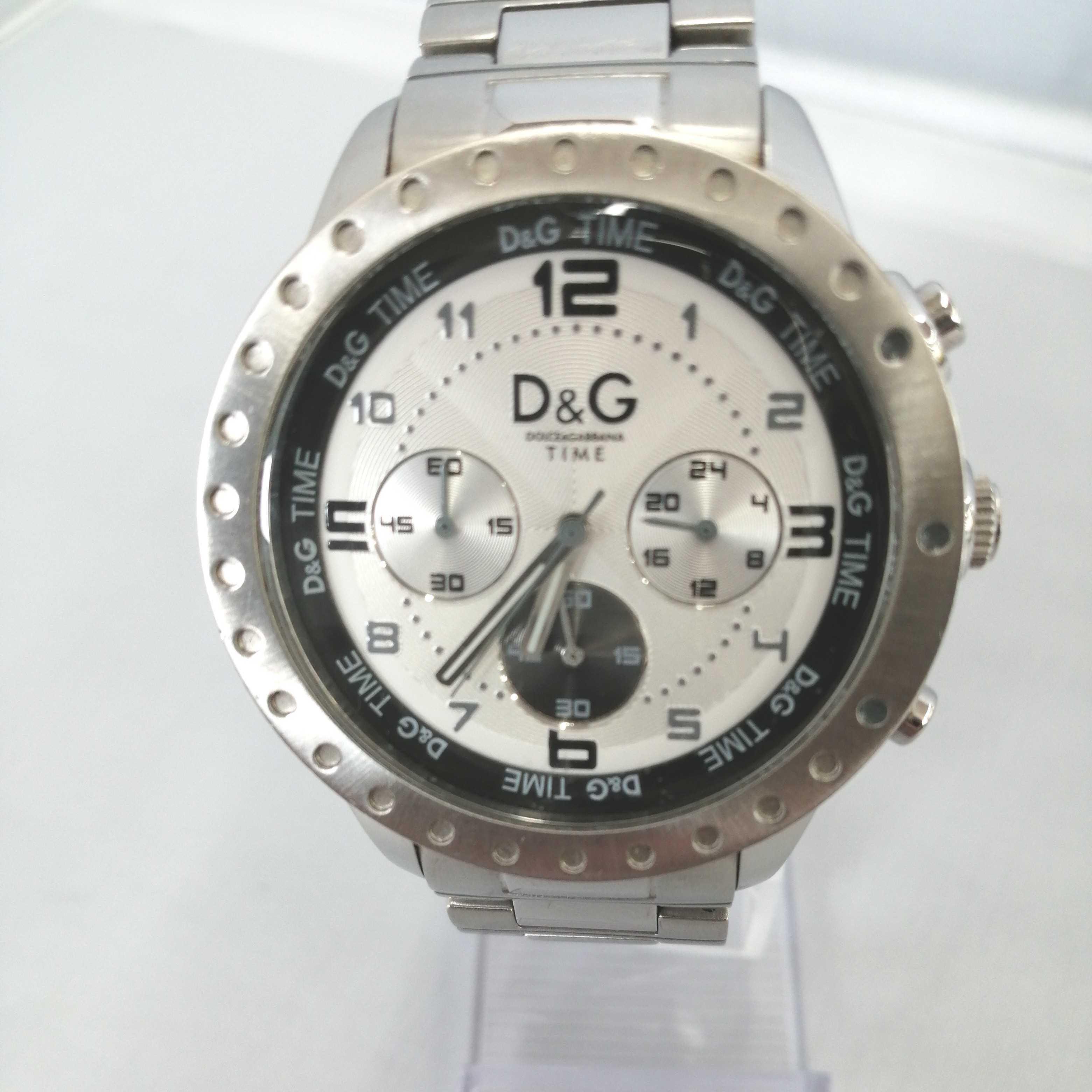腕時計|D&GTIME