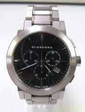クォーツ・アナログ腕時計|BURBERRY