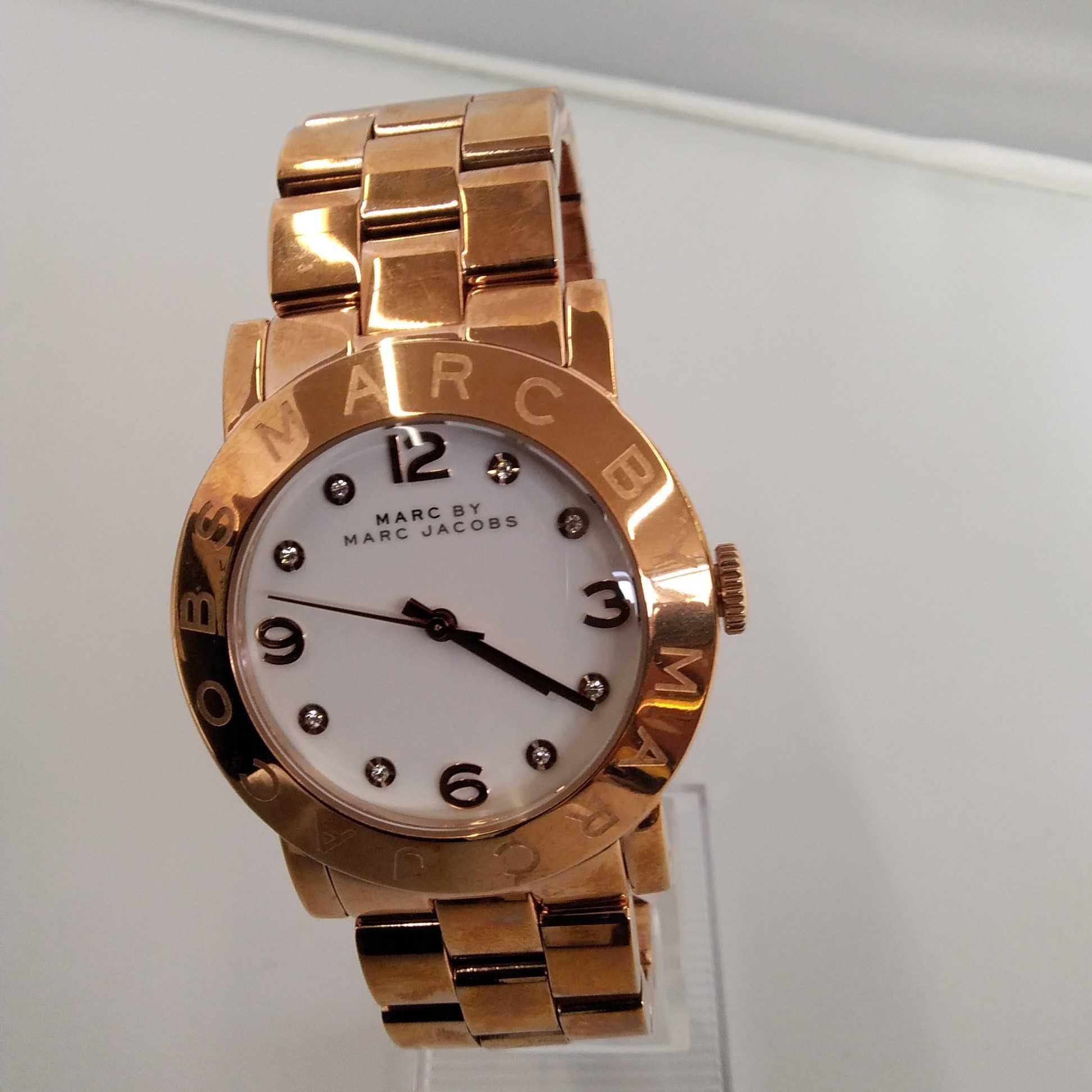 クォーツ・アナログ腕時計|MARC BY MARC JACOBS