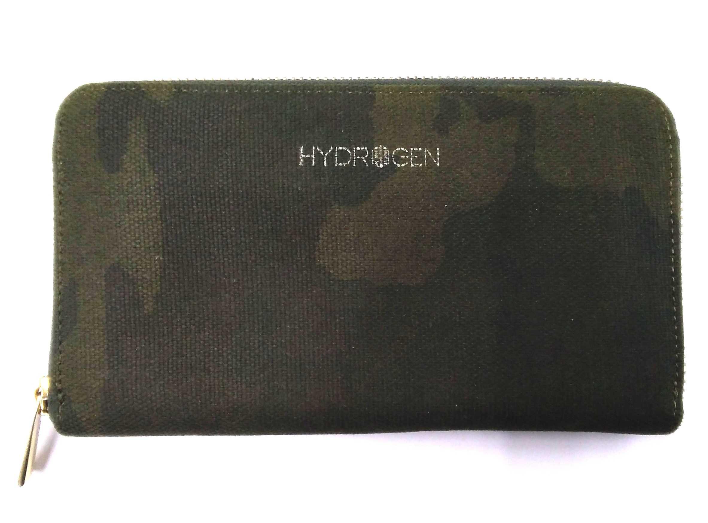 財布|HYDROGEN