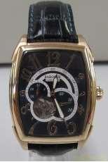 自動巻き腕時計|BAROQUE