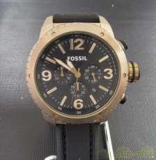 クオーツクロノグラフ時計|FOSSIL