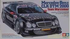 メルセデス・ベンツ CLK DTM2000 チーム ヴァール