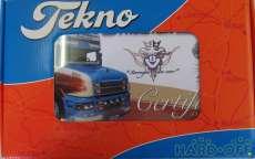 ミニカー|TEKNO