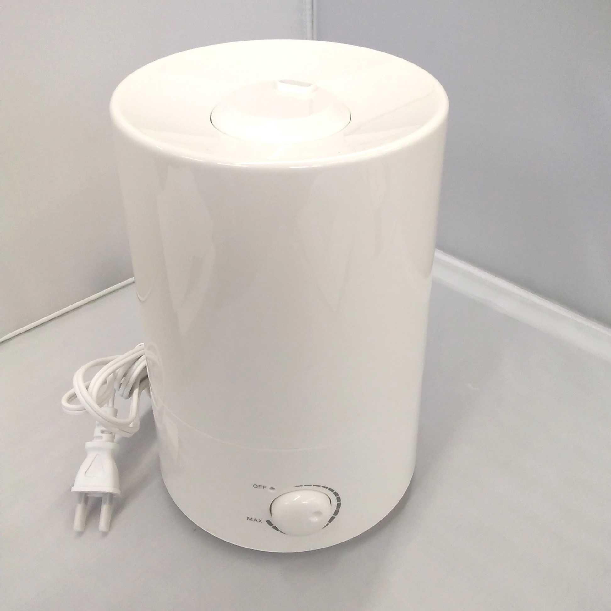 アロマ加湿器|スリーアップ
