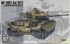 IDF SHOT Kal 1973 AFV CLUB