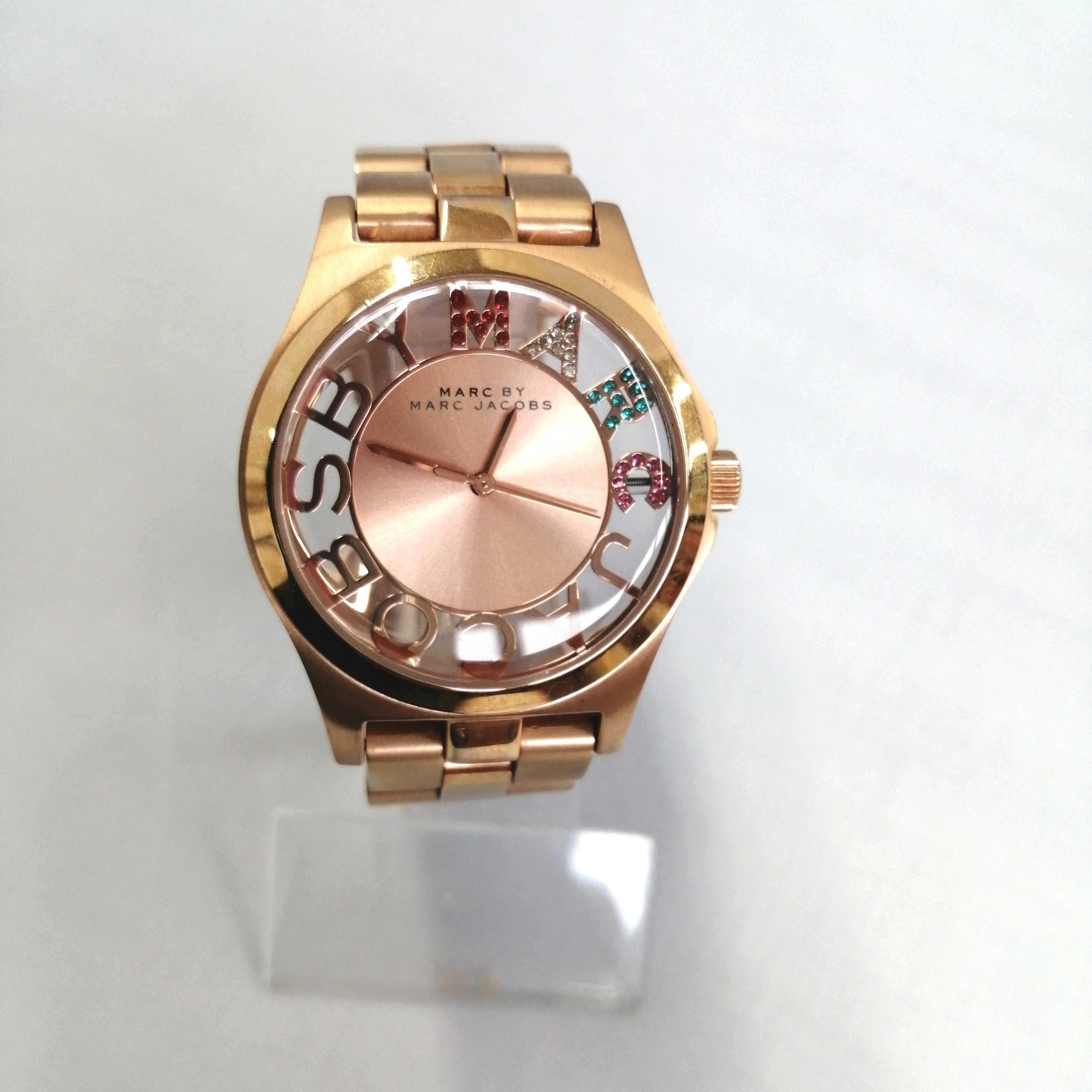 腕時計|MARC BY JACOBS