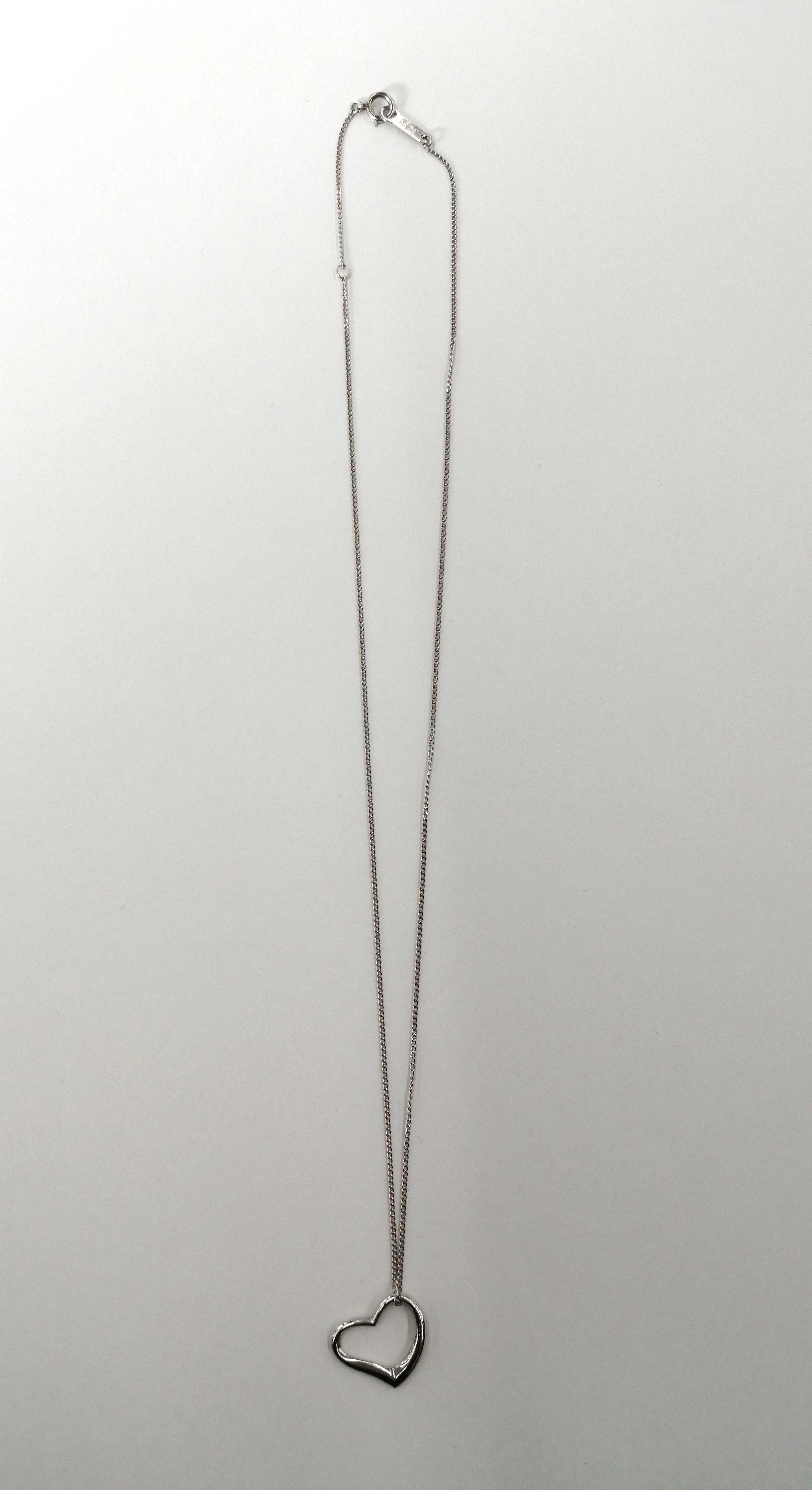 ネックレス|PT850
