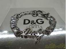 ブレス・バングル|D&G