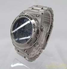 クォーツ・デジタル腕時計|MICHELIN