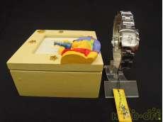 クォーツ・アナログ腕時計|DISNEY
