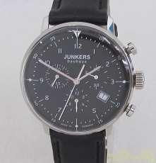 クォーツ・アナログ腕時計|JUNKERS