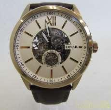 自動巻き腕時計|FOSSIL