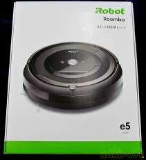 ROOMBA E5|iRobot