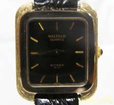 クォーツ・アナログ腕時計|WALTHAM