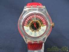 自動巻き腕時計|SWATCH