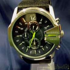 クォーツ・アナログ腕時計|DISEL