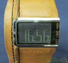 クォーツ・デジタル腕時計|DIESEL