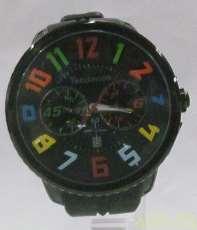 クォーツ・アナログ腕時計|tendence