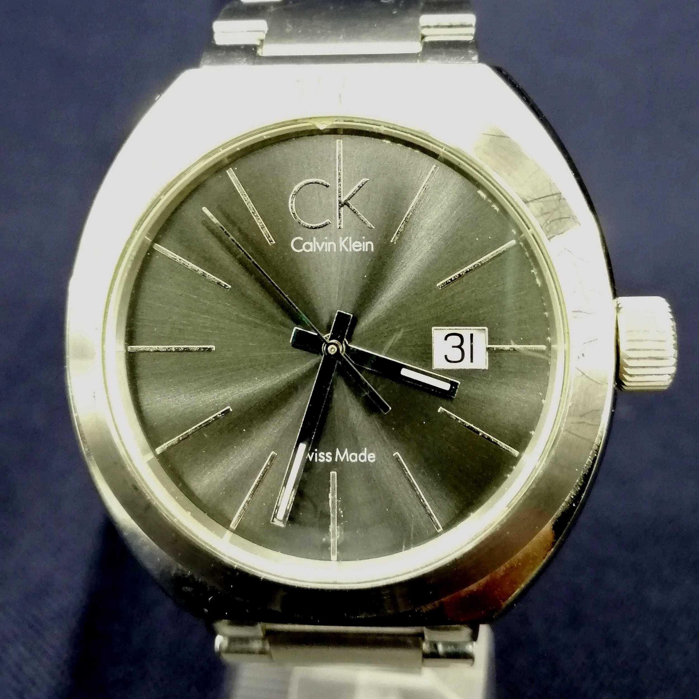 腕時計 CALVIN  KLEIN