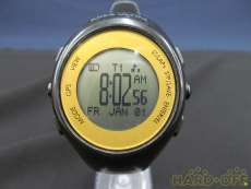 クォーツ・デジタル腕時計|ARES GPS