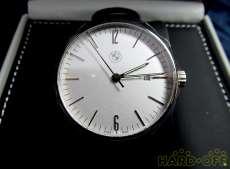 自動巻き腕時計|BMW