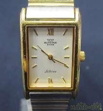 クォーツ・アナログ腕時計|GLYCINE