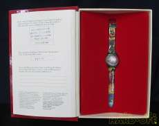 SWATCH CHRISTMAS-95|SWATCH