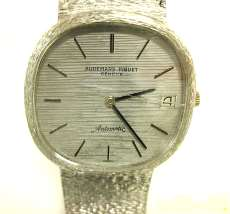自動巻き腕時計|AUDEMAS PPIGET